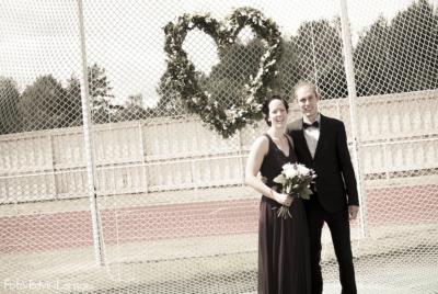 Hanna & Viktor bröllop